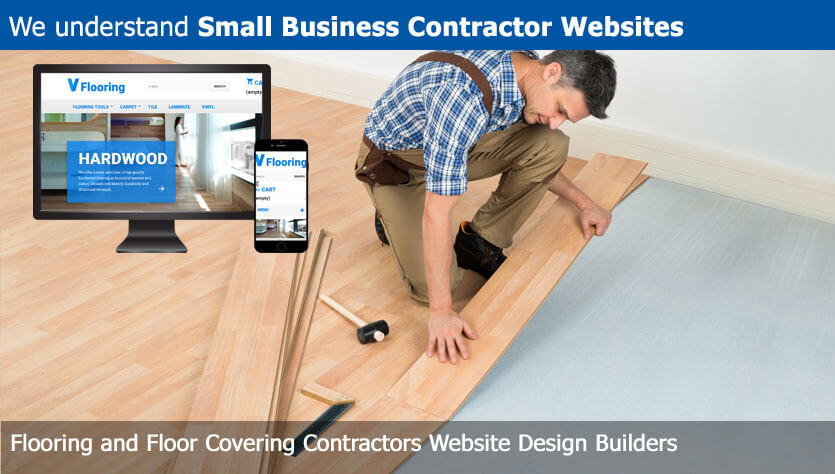 air conditioning hvac contractor website design